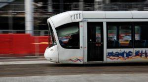 Tramway lyonnais